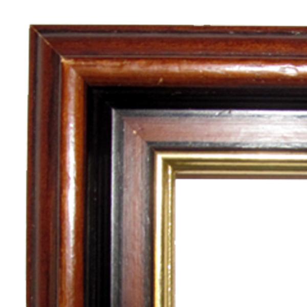 Wood Frame GPF 711 AR Close